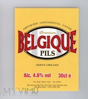 Belgique Pils