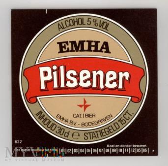 Breda, Emha Pilsener