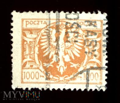 Poczta Polska PL 180
