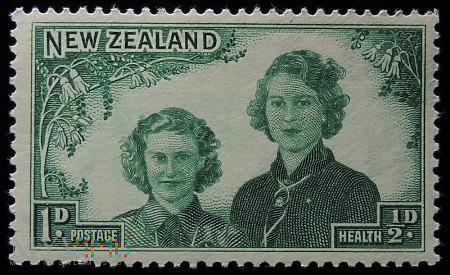 Nowa Zelandia 1 1/2d