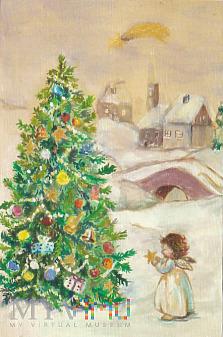 Duże zdjęcie Weihnachtszauber