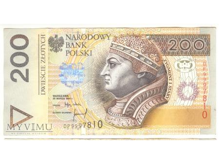 200 ŁOTYCH 1994