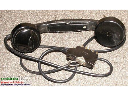 sluchawka telefonu 1944
