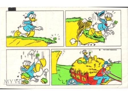 Historyjka Donald nr 99