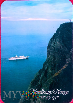Nordkapp [Norwegia].