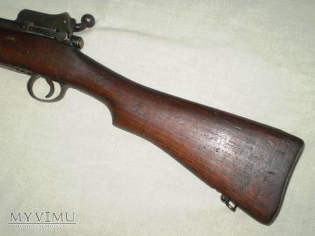 Karabin Pattern 14 (P14) / Enfield Model 1917