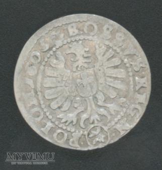 1 grosz 1605