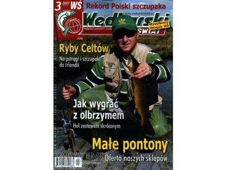 Wędkarski Świat 1-6'2007 (133-138)