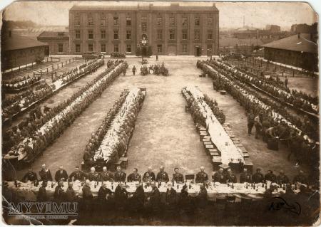 Duże zdjęcie 25 Pułk Artylerii Lekkiej