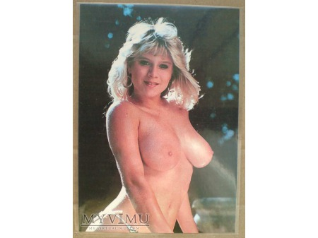 Samantha FOX Sam Sexbomba lat 80-tych Francja