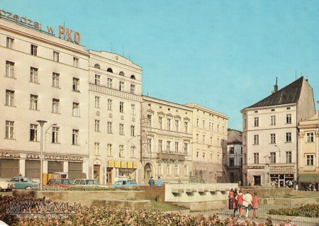 Duże zdjęcie Wałbrzych.
