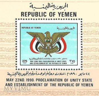 Godło Jemenu