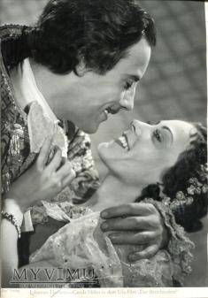 Bunte Filmbilder 1936 Carola Höhn fotos