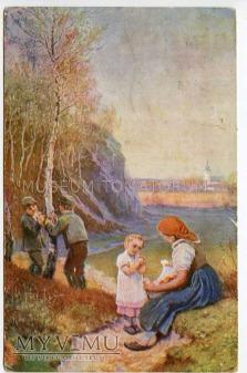 Duże zdjęcie Liebscher - Macierzyństwo