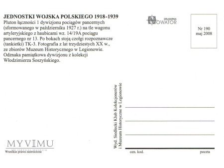 Karta nr.190