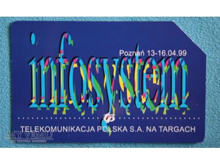 Infosystem 99