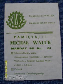 Ulotka SD-1989r