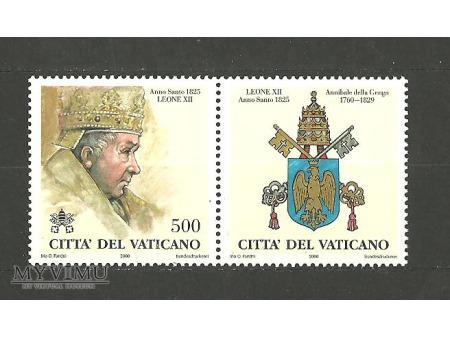 Papież Leon XII.