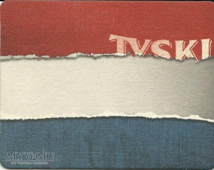 TYSKIE - HOLANDIA