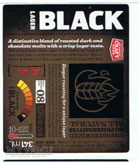 okanagan spring black lager