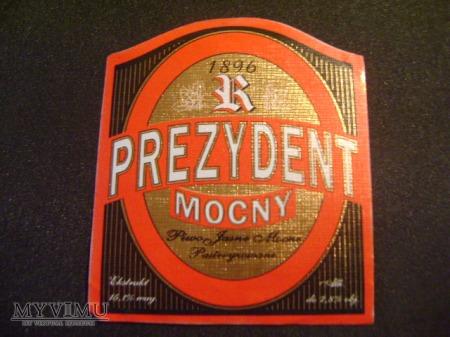 Prezydent Mocny