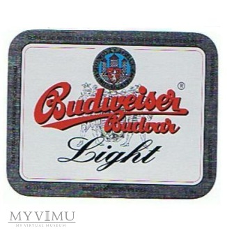budweiser budvar light