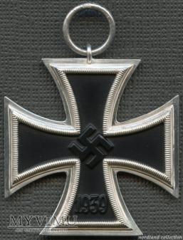 Eisernes Kreuz II.Klasse syg.113