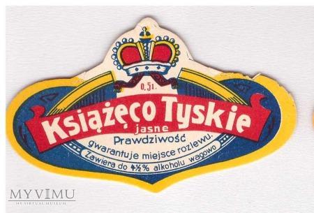 Książęco Tyskie