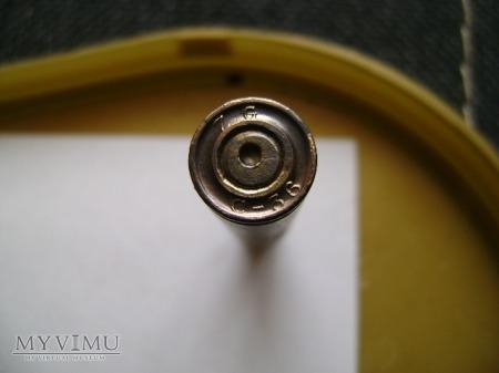 łuska Mannlicher Carcano kod ZG C-36