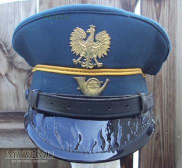 Poczta Polska - mundur służbowy listonosza