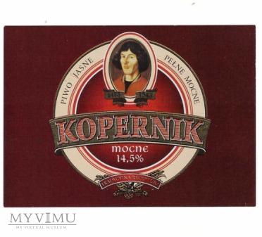 Kopernik mocne
