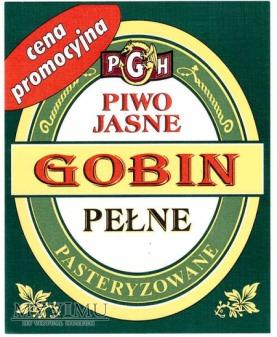 Ciechanów, GOBIN PGH