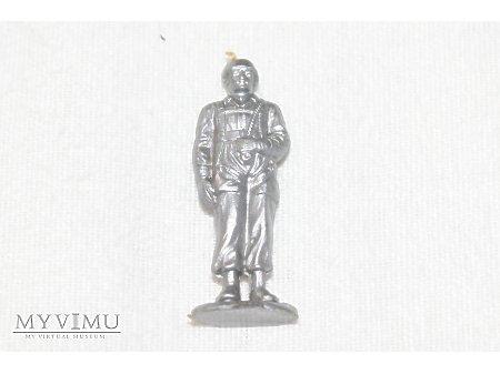 Figurka KWHW 1940 Fallschirmjager,stehend