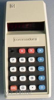 Commodore 796M