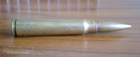 Mauser 7,92x57mm USA