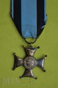 Order Virtuti Militari - IV kl.