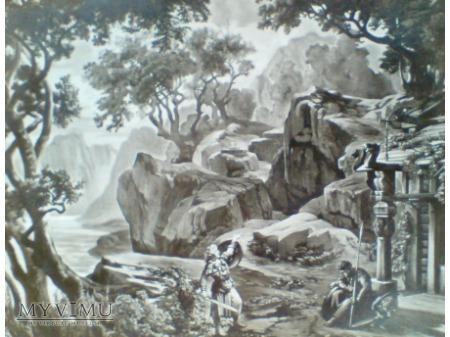 Richard Wagner Pierścień Nibelunga Zmierzch Bogów