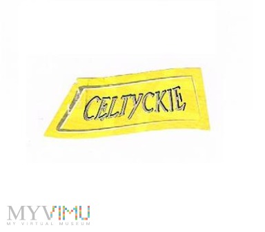 celtyckie lemon