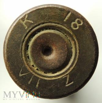 Łuska .303 K 18 VII Z