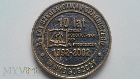 55 Lat Szkolnictwa Pożarniczego w Bydgoszczy