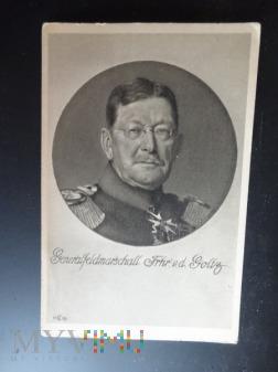 Generalowie I wojna