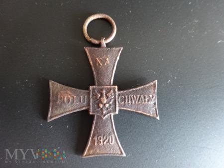 Duże zdjęcie Krzyż Walecznych nr: 56097