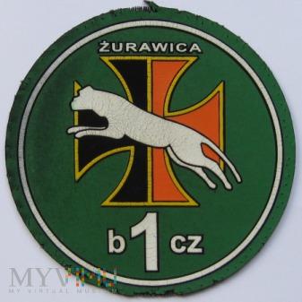 1 Batalion Czołgów