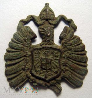 Orzeł , Cesarstwo Niemieckie