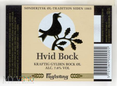 Fuglsang, Hvid Bock