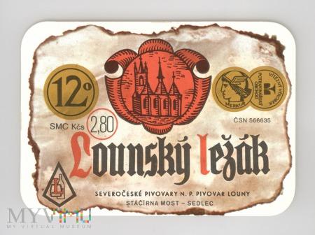 Lounsky Lezak