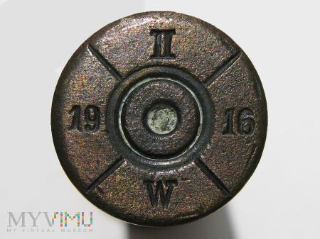 Łuska 8x50R Mannlicher M.95 [ II/19/16/W]