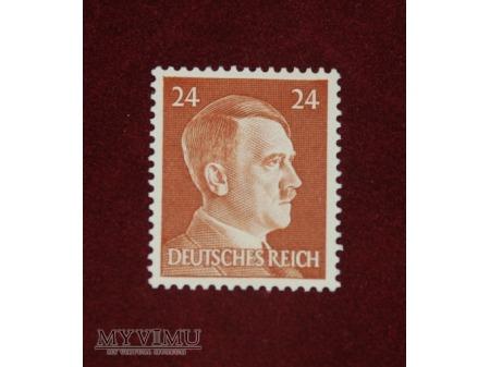 Adolf Hitler. 24 feninigi.
