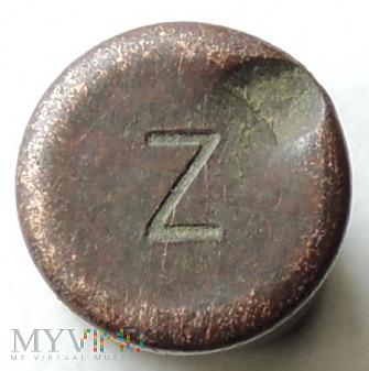 Łuska .22 Short Z