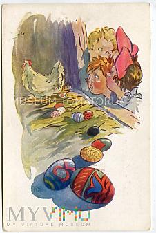 Wielkanocna z obiegu w 1937